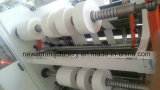 2018 Control PLC de la máquina de corte para la película de plástico Corte