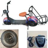 熱い販売2のSeaterの電気自動車、販売のためのゴルフカート、工場価格のゴルフバギー