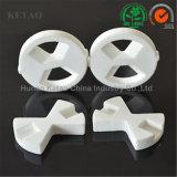 Disque/disque en céramique isolants électriques de l'alumine Al2O3 de 95% 99%