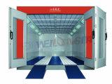 Cabina della vernice Wld7200 con la barra elettrica del riscaldamento