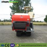 2.4lz-3.0zイランの市場の倍の脱穀機の収穫機のコンバイン