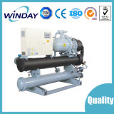 印刷のための冷却装置水スリラー