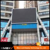 Visor LED de exterior LED Barata Video wall/Preço de Tela de LED