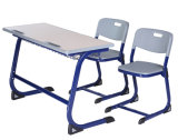 Mesa do estudante da mobília da sala de aula da escola de Honduras da fonte