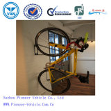 Шкаф Bike вешалки велосипеда корабля установленный стеной (одобренный ISO)