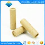 Custom Round Lipstick Tubes Packaging Paper Case