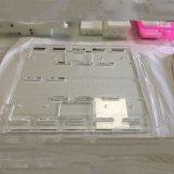 China-Plastikprototyp PMMA/Acryl-CNC maschinell bearbeitete Teile