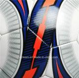 Sfera di calcio di cuoio materiale ufficiale di formato 5 TPU