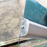 100%年のバイヤー10year保証のポリカーボネートUロックシステム屋根ふきシート