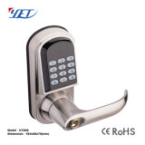 Individual Electronic Latch RFID Card DIGITAL Smart Hotel Door Locks