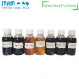 Concentré naturel de haute qualité Tabac/Mint/les arômes de fruits - Exemples de commandes se sont félicités ! ! ! - 125ml/500ml/1L