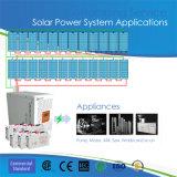 Agricoltura solare ed applicazioni Industria-Solari chiare di potere