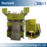 Machine gravante en relief de presse en aluminium de perforateur de porte à vendre