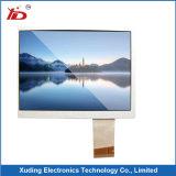 7.0 écran de TFT LCD de résolution de pouce 800*480 avec l'écran tactile résistif