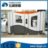 Lineal de alto rendimiento de la máquina de soplado de botellas PET