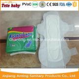 Женские санитарная салфетка/повелительница санитарные пусковые площадки/повелительница санитарные полотенца пользы дня