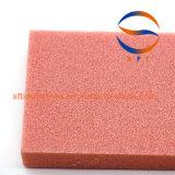 Núcleo de grande resistência do PVC 100kg/M3