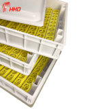 Hhd 가장 새로운 보유 360 계란 가득 차있는 자동적인 계란 부화기 H360