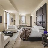 Venda por grosso de mobiliário de Hotel comercial de fornecimento de design moderno quarto conjunto de móveis para venda