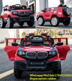 Pp.-Plastiktyp und Kunststoff-elektrische Autos für grosse Kinder