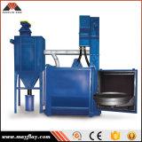 China-Hochleistungs- Shotblaster, Modell: Mdt1-P11-2