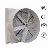 Faser-Glas-Ventilator-Kegel-Ventilator-industrieller Absaugventilator des Gewächshaus-FRP