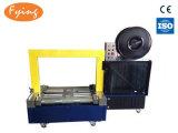 Enfardadeiras Lateral Automática da Máquina para alimentos com marcação CE