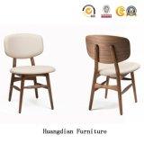 Hotel de moderno diseño de muebles de madera Silla de Comedor Restaurante a la venta (HD1107)
