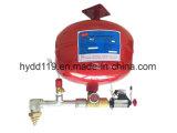 OEM Apparaat van het Brandblusapparaat Electromaganetic van de Fabriek het Directe FM200 Opgeschorte