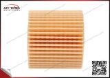 Alto filtro de petróleo del coche del motor de los recambios de Toyota del precio de Professionalcompetitive 04152-Yzza6