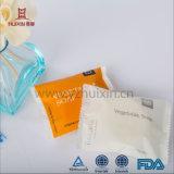 Jabón disponible barato vendedor caliente del hotel de la insignia de encargo en venta