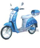 Bici elettrica (TDL115)