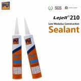 Eine Teilanhaftende dichtungsmasse Lejell 210 des aufbau-Polyurethane/PU
