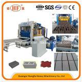 Qt10-15D Concrete Baksteen die de Machine van het Afgietsel van het Blok maken