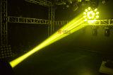 [نج-ب350و] يصمّم متحرّك رئيسيّة [شربي] حزمة موجية مرحلة ضوء