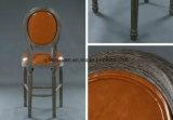 固体木の食事の椅子のコンピュータの椅子(M-X2528)