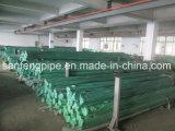 304 316L de Gelaste Pijp van de Precisie Roestvrij staal voor de Rang van het Voedsel