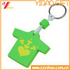 Promoção EVA feita sob encomenda Keychain para a venda (YB-SM-04)