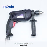Poderoso 13mm furadeira de impacto de choque eléctrico (ID008)