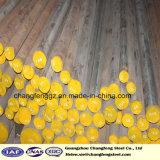 Barra redonda de acero del molde plástico P21/NAK80