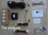 自動車部品の前部盲点車のカメラおよびセンサーのレーダー