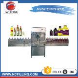 Полуавтоматная жидкостная машина завалки /Cosmetic, машина завалки эфирного масла