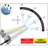 IP69K Tri-Proof LED de luz para el lavado de coches/Estacionamiento/Taller