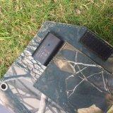 sac portatif de chargeur d'énergie solaire de pliage pliable électrique de livre d'iPad du téléphone mobile 20W