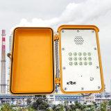 Teléfono de llamada autopista Knsp-13 para la industria de petróleo y gas