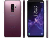 새로운 Samsung S9 2018를 위한 1개의 3D 다이아몬드 상자에 대하여 PC+TPU 2!