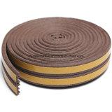 Auto-adesivas e moldar borracha raspadora de porta de madeira