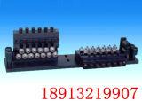 maquinaria recta Jzq26/22AV del alambre de acero de 0.7-2m m