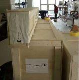 Máquina de empacotamento química do pó, máquina de enchimento do pó do eixo helicoidal
