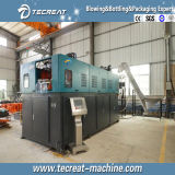 Machine de remplissage de petite capacité de CDD pour l'installation de mise en bouteille